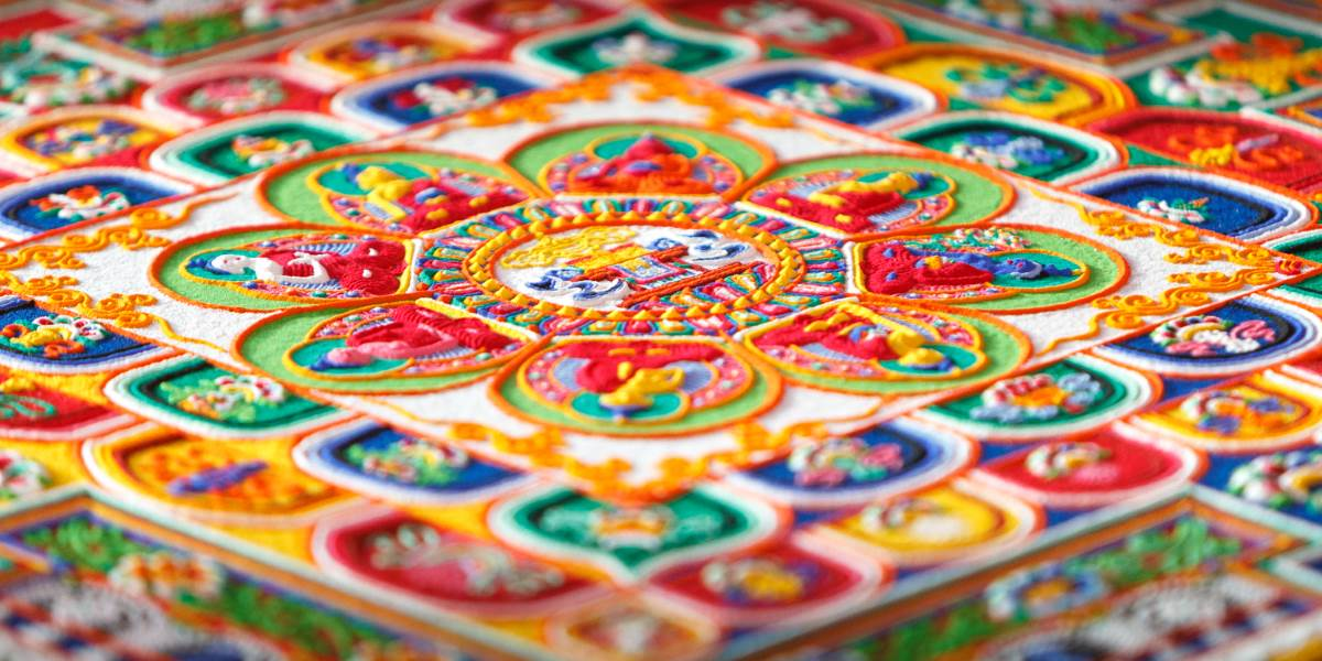 Mandala Coloring Books: Everything You Ever Needed To Know | ColorGaia