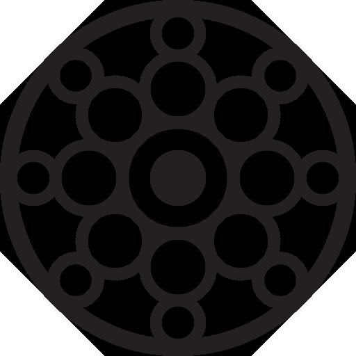 Mandalas Feature Icon