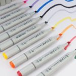 The Ultimate List of Art Markers for Coloring