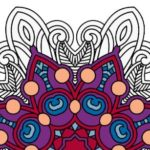 Digital Coloring Books Count, Get Over It